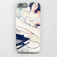 Nothing to say iPhone 6 Slim Case
