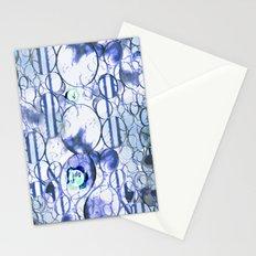 Shadowplay Stationery Cards