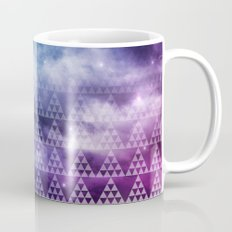 Galaxy Fade Mug
