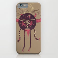 Pascal iPhone 6 Slim Case