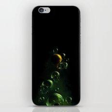 Breaking Fears iPhone & iPod Skin