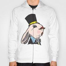 Rabbit & Hat Hoody