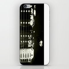 Sound Light iPhone & iPod Skin