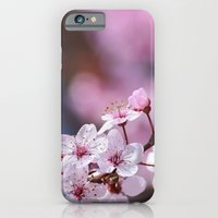 iPhone & iPod Case featuring Pink...... by Guido Montañés