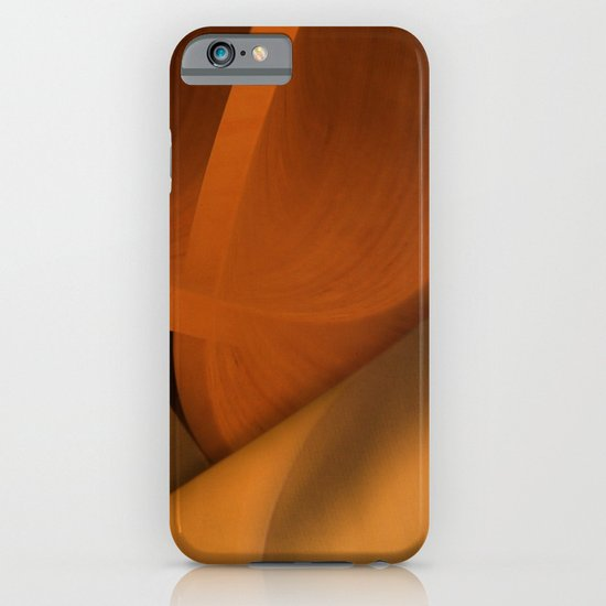 Phantasm á la Esher  iPhone & iPod Case