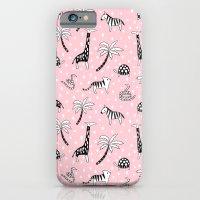 iPhone & iPod Case featuring Safari by Sian Keegan