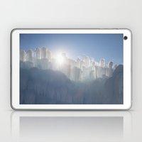 Ice Castles Laptop & iPad Skin