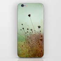 A Dense Fog Surrounded H… iPhone & iPod Skin