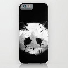 Crouching Panda Hidden Somewhere Slim Case iPhone 6s