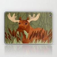 Moose Munch Laptop & iPad Skin