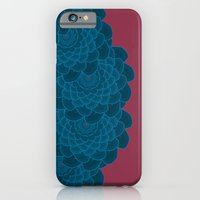 Sheep Ear Art - 5 iPhone 6 Slim Case