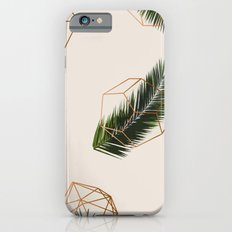 Palm + Geometry #society6 Decor #buyart Slim Case iPhone 6s
