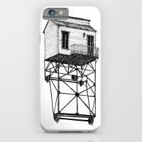 Isolated iPhone 6 Slim Case