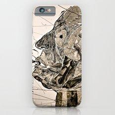 Penser : Expression. iPhone 6s Slim Case