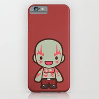 iPhone & iPod Case featuring Maniac by Papyroo