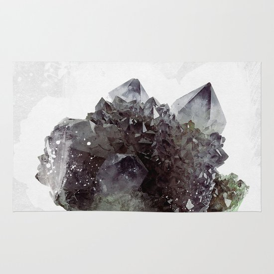 Mineral Area & Throw Rug