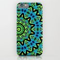 The Tribal Colors iPhone & iPod Case