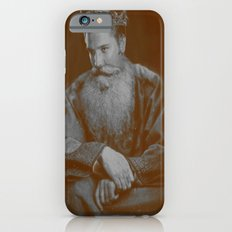 All hail the King! iPhone 6 Slim Case