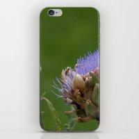 artichoke 2 iPhone & iPod Skin
