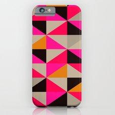 Colour + Pattern 5 iPhone 6 Slim Case