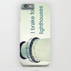 A Beacon iPhone 6 Slim Case