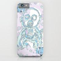 space monkey iPhone 6 Slim Case