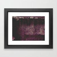 Shafer Framed Art Print