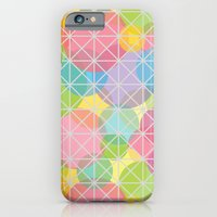 iPhone & iPod Case featuring Behind the Fence by Sabra Summers
