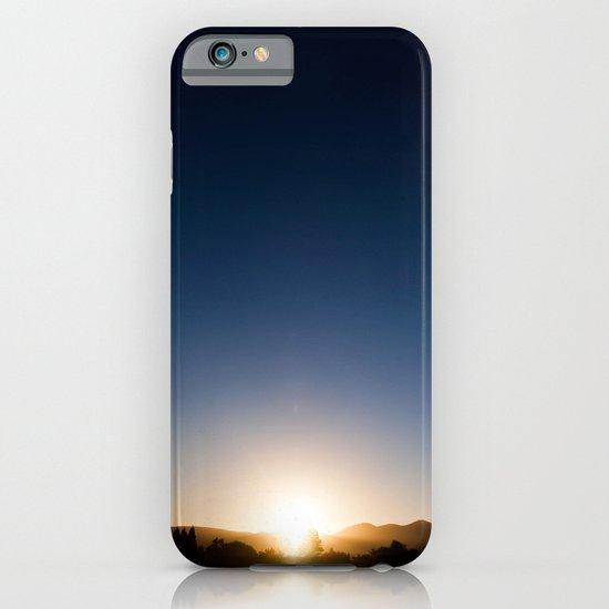 Day n Nite iPhone & iPod Case