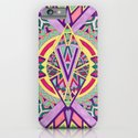 Abstract Journey iPhone & iPod Case