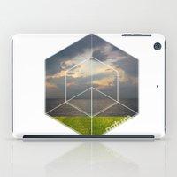 Nature elements 3 iPad Case