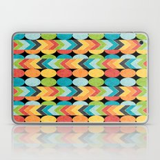 Retro Color Play Laptop & iPad Skin