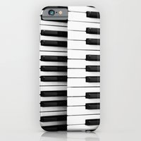 Keys iPhone 6 Slim Case