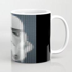 Stormtrooper Pantone Pop Mug