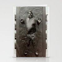 Steve Wozniak In Carboni… Stationery Cards