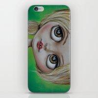 Sookie Stackhouse Blythe… iPhone & iPod Skin