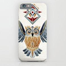 owl winter Slim Case iPhone 6s