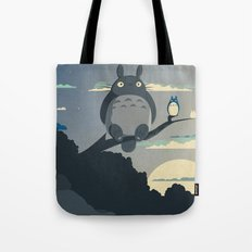 My Neighbor Tote Bag