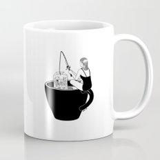 Laid-Back Time Mug