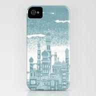 Neptune iPhone (4, 4s) Slim Case