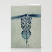 Tighten up! Stationery Cards