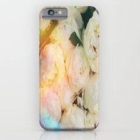 Peony pleasure iPhone 6 Slim Case