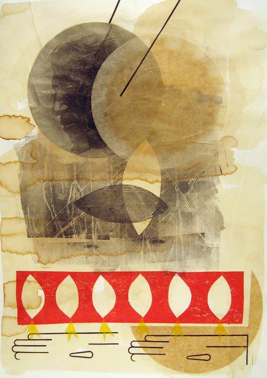 bcsm 003 (cco) Art Print