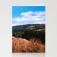 Garland Ranch Stationery Cards