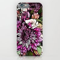iPhone Cases featuring :: Spring Forward :: by :: GaleStorm Artworks ::