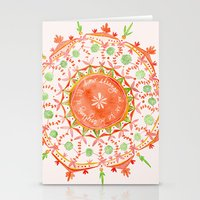 How Strange It Is To Be … Stationery Cards