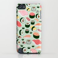 Sushi Love iPod touch Slim Case