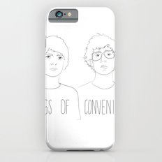 Kings of Convenience iPhone 6s Slim Case