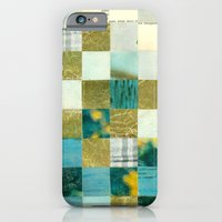 Check Your Head iPhone 6 Slim Case