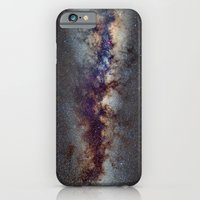 The Milky Way: From Scor… iPhone 6 Slim Case